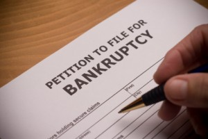 What You Should Never Do Before Declaring Bankruptcy