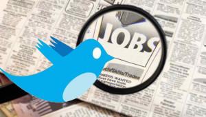 Using Social Media to Score a Job