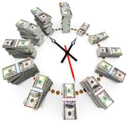 Get By With a Longer Term Loan