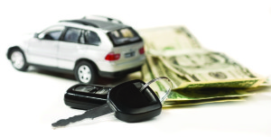 Get an Auto Loan Even With a Low Score