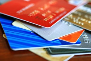 Use a Charge Card to Improve Your Rating
